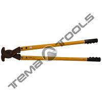 Инструмент LK-500 для резки медного и алюминиевого кабеля сечением до 500 кв.мм (кабелерез)