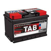 Аккумулятор TAB Magic 6СТ- 75 R+