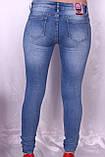 Двухсторонние женские джинсы, фото 3