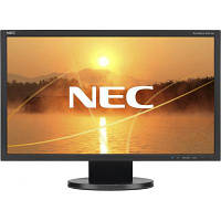 Монитор NEC AS222Wi black (60004375)