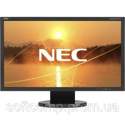 Монитор NEC AS222Wi black (60004375), фото 1