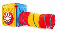 Детская игровая палатка  Tobi Toys Activity Cube