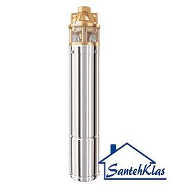 Скважинный насос TEKK HAUS 4SKM 100 (1.5 кВт)