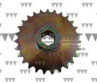 Звездочка Z=27 808-154C Great Plains аналог