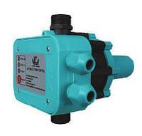 Автоматика пресс-контроль для насосов с защитой от сухого хода LIDER SKD - 1