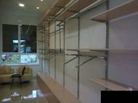 Изготовим и установим под ключ торговое оборудование для Вашего магазина. Системый на основе профиля