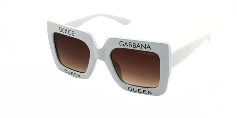 Женские солнцезащитные очки 2019 Dolce & Gabbana