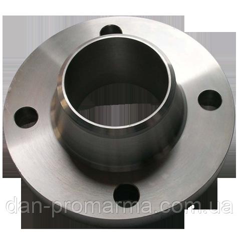 Фланець сталевий воротнікова Ду20 Ру10 ГОСТ 12821-80