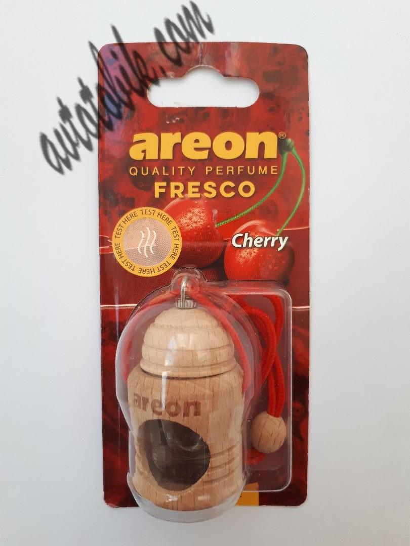 Ароматизатор воздуха гель Areon Fresco Cherry