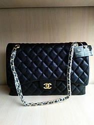 Женская сумка в стиле Шанель Classic