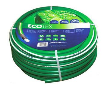"""Шланг для полива Eco Tex 3/4"""" (бухта 15м)"""