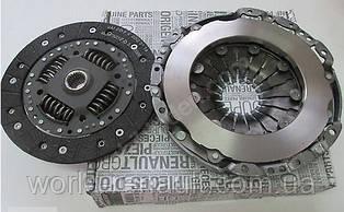 Комплект сцепления на Рено Лагуна III K4M 1.6i 16V / Renault ORIGINAL 7701479126