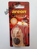 Ароматизатор воздуха гель Areon Fresco Apple, фото 1