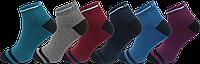 """Шкарпетки жіночі спортивні махрові """"lomani"""""""