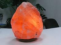 Соляная лампа Скала 4-6 кг светильник