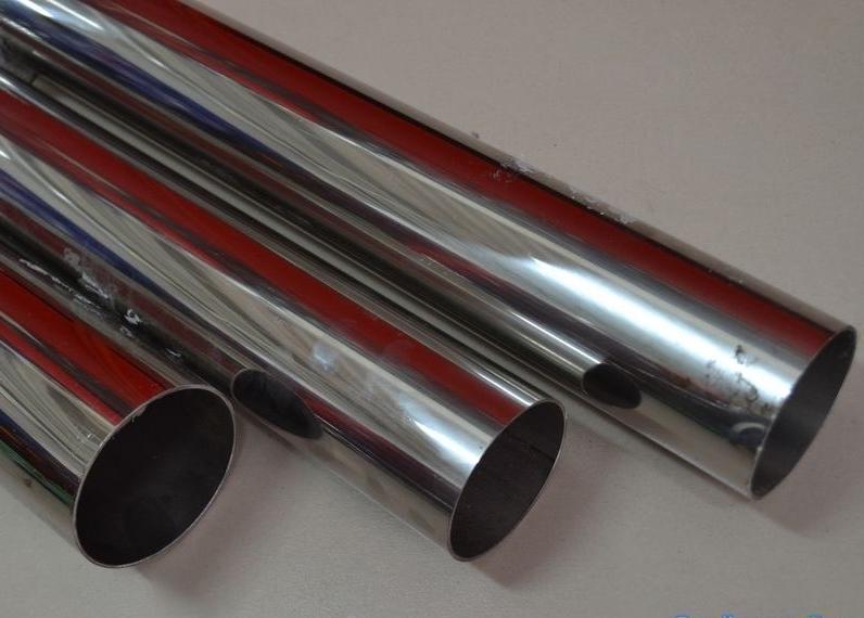 Труба AISI 201 (12Х15Г9НД)