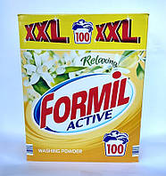 Стиральный порошок Formil Activ 6.5 кг (100 ст)