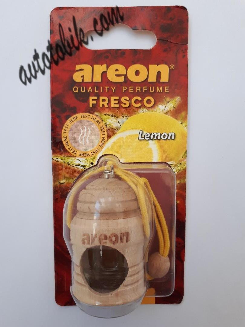 Ароматизатор воздуха гель Areon Fresco Lemon