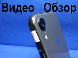 Копия IPhone XR Корейская фабричная Blaсk