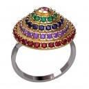 Золотое кольцо - Пирамидка