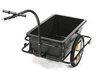 Велоприцеп грузовой / Прицеп для велосипеда