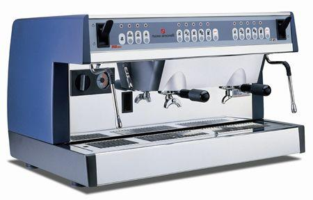 Кофемашина профессиональная Nuova Simonelli Mac 2000 A (2GR) б/у