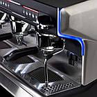 Кофемашина профессиональная Rancilio Classe 9 USB A2 б/у, фото 5