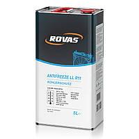 Антифриз Antifreeze LL R11 5 л (1000521)