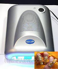 УФ Лампа для ногтей 703, 36W, индукционная