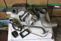 Комплект переоборудования под турбину трактора  МТЗ-80, фото 1