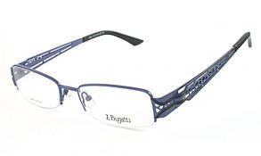 Оправы металлические zBigatti Z601-C3