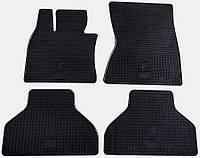 Коврики в салон BMW X6 (E71) 08 (БМВ Х6) (2 шт) передние, Stingray