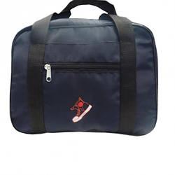 Спортивная сумка с боковым карманом