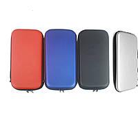Защитный компактный чехол-кейс на молнии для Nintendo Switch ( 4 цвета) / Стекло есть в наличии!, фото 1