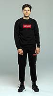 Мужской спортивный костюм Levis, левис, фото 1