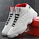 "Кроссовки мужские Nike AIR Jordan 13 Retro GS ""History of Flight"", найк джордан, фото 8"