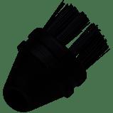 Насадка круглая на паровой шланг для пылесоса SYNTHO Thomas 139381
