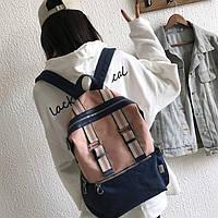 Нейлоновый городской рюкзак
