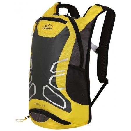 Рюкзак велосипедний Loap TRAIL 15