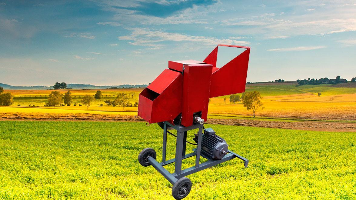 Веткоруб садовий подрібнювач дров гілок і обрізі електричний двигун РЕ 80 Подрібнювач гілок,Дробарка вет
