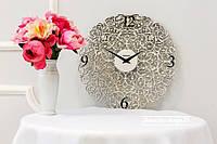 Интерьерные настенные часы (настінні годинники) декоративные настенные