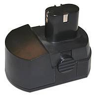 Аккумулятор для шуруповерта 12 В (с выступом)