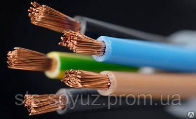 Как выбрать кабель - провод?