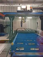 Найбільший в світі 3D-принтер, що друкує об'єкти з металу