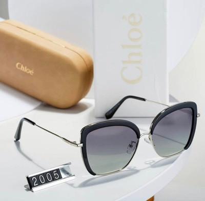 0b085420fcbe Солнцезащитные женские очки Chloe ( Luxe копия ) Новинка! Люкс Поларои