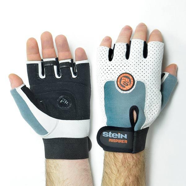 Тренировочные перчатки для фитнеса и бодибилдинга Stein INSPIRER GPT-2223