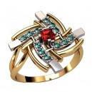 Золотое кольцо - Апрель