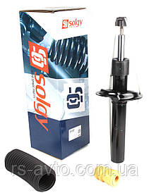 Амортизатор (передній) Ford Transit , Форд Транзит 00- (пильник + відбійник) 211047