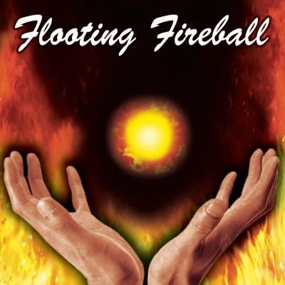 Реквизит для фокусов | Floating Fireball (Gimmick and DVD)