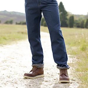 Мужские джинсы Manguer